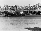 60518 - Alec Mildren, Cooper T51 / Maserati 2.5L - Australian Grand Prix, Lowood 1960