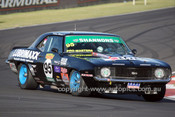 14077 - Andrew Miedecke, Camaro SS - Australian Touring Car Masters - Bathurst 2014 - Photographer Craig Clifford