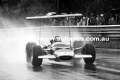 Jochen Rindt - Lotus 49B  -  Tasman Series 1969 - Warwick Farm