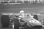 Niel Allen McLaren M4a - Tasman Series 1969 - Warwick Farm