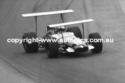 Piers Courage - Brabham BT24  -  Tasman Series 1969 - Warwick Farm
