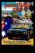 723 - Bathurst Programme 1986