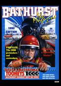 727 - Bathurst Programme 1990