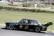 81076 - Jim Richards, BMW - 1981 Amaroo