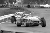 69235 - John Sexton, Lotus Super 7 - Warwick Farm 1969 - Photographer Lance J Ruting.