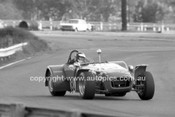 69236 - John Sexton, Lotus Super 7 - Warwick Farm 1969 - Photographer Lance J Ruting.