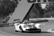 69319 - Denis Geary, Lola T70 MK2 - Warwick Farm 1969 - Photographer Lance J Ruting.