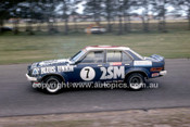 76109 - Jack Brabham, LH Torana SLR 5000 L34 - Lakeside 1976 -  Martin Domeracki Collection