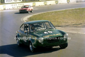 76112 - Bill Coomes, Fiat - Oran Park 1976 -  Photographer Lance  Ruting.
