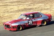 78073 - Keith Nightingale, Torana - Amaroo Park 1978 - Photographer Lance J Ruting