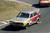 78075 - Jeff Ogg, Mazda - Amaroo Park 1978 - Photographer Lance J Ruting