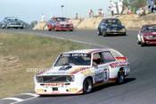 78082 - Phil Lucas, Volvo - Amaroo Park 1978 - Photographer Lance J Ruting