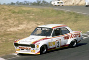 78083 - Phil Ward, Escort - Amaroo Park 1978 - Photographer Lance J Ruting