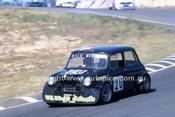 78085 - Ross Wittig, Mini - Amaroo Park 1978 - Photographer Lance J Ruting