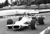 Bob Muir - Mildren Waggot T/C  -  Tasman Series 1971 - Warwick Farm