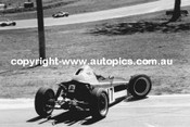 Wayne Edwards - Wirra Vee   -  Formula Vee Oran Park 1974