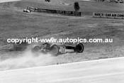 Wayne Edwards - Wirra Vee   -  Formula Vee Oran Park 1975