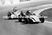Wayne Edwards - Wirra Vee   -  Formula Vee Oran Park 1976
