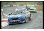 FIA 1000 Bathurst 19th November 2000 - Photographer Marshall Cass - Code 00-MC-B00-100