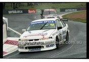 FIA 1000 Bathurst 19th November 2000 - Photographer Marshall Cass - Code 00-MC-B00-101