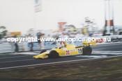 R. Moreno  -  Ralt RT4 - Calder Park AGP 1981 - Winner