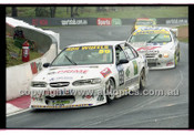 FIA 1000 Bathurst 19th November 2000 - Photographer Marshall Cass - Code 00-MC-B00-107