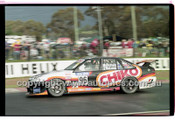 FIA 1000 Bathurst 19th November 2000 - Photographer Marshall Cass - Code 00-MC-B00-120