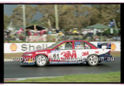 FIA 1000 Bathurst 19th November 2000 - Photographer Marshall Cass - Code 00-MC-B00-130