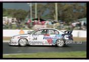 FIA 1000 Bathurst 19th November 2000 - Photographer Marshall Cass - Code 00-MC-B00-134