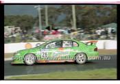 FIA 1000 Bathurst 19th November 2000 - Photographer Marshall Cass - Code 00-MC-B00-139