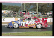 FIA 1000 Bathurst 19th November 2000 - Photographer Marshall Cass - Code 00-MC-B00-141