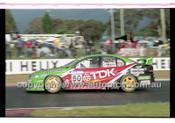 FIA 1000 Bathurst 19th November 2000 - Photographer Marshall Cass - Code 00-MC-B00-142