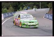 FIA 1000 Bathurst 19th November 2000 - Photographer Marshall Cass - Code 00-MC-B00-176