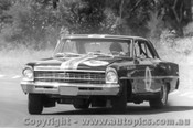 Norm Beechey  -  Chev Nova  Warwick Farm  1967
