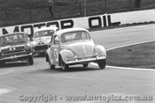 Ann Ross  -  Volkswagen VW - Oran Park 1967