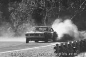 Terry Allen  -  Chevrolet Camaro V8 - Warwick Farm 1967