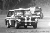 G. Ritter  -  Hillman Imp 1025cc - Warwick Farm 1967