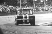 B. Hindhaugh  -  Hillman Imp 898cc - Warwick Farm 1967