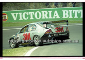 Bathurst 1000, 2001 - Photographer Marshall Cass - Code 01-MC-B01-001