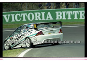 Bathurst 1000, 2001 - Photographer Marshall Cass - Code 01-MC-B01-002