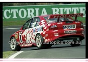 Bathurst 1000, 2001 - Photographer Marshall Cass - Code 01-MC-B01-003