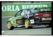Bathurst 1000, 2001 - Photographer Marshall Cass - Code 01-MC-B01-004
