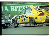 Bathurst 1000, 2001 - Photographer Marshall Cass - Code 01-MC-B01-006