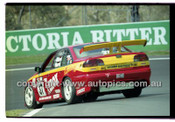 Bathurst 1000, 2001 - Photographer Marshall Cass - Code 01-MC-B01-007