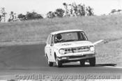 68012  -  P. Baldwin  -  Toyota Corolla - Oran Park 1968