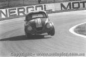 68013  -  G. Geshopulos  -  Volkswagen VW - Oran Park 1968