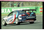 Bathurst 1000, 2001 - Photographer Marshall Cass - Code 01-MC-B01-020