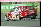 Bathurst 1000, 2001 - Photographer Marshall Cass - Code 01-MC-B01-022