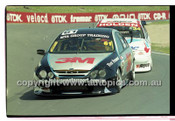 Bathurst 1000, 2001 - Photographer Marshall Cass - Code 01-MC-B01-025