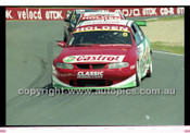 Bathurst 1000, 2001 - Photographer Marshall Cass - Code 01-MC-B01-026